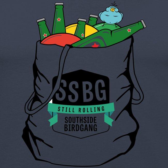 SSBG STARTER BAG