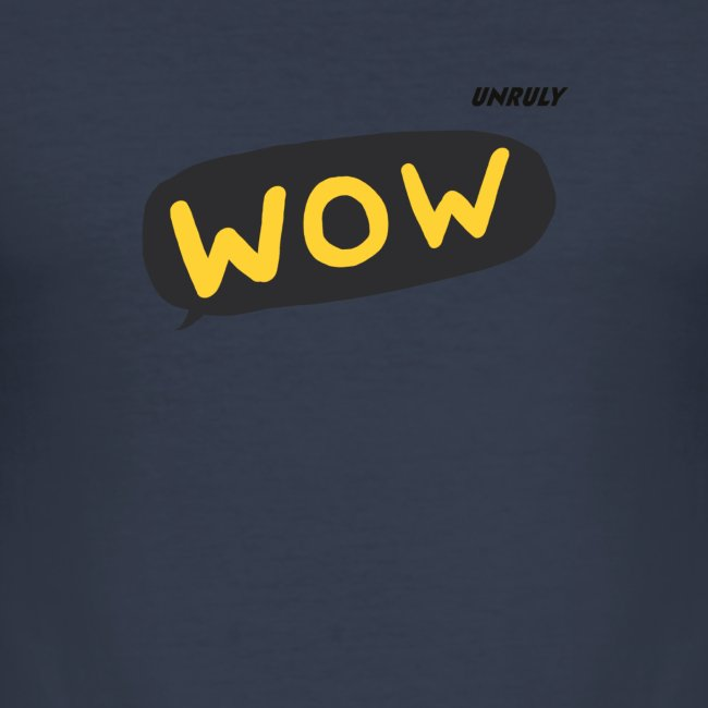 WoW Shirt