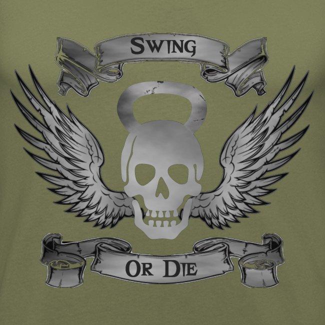 Swing or die png