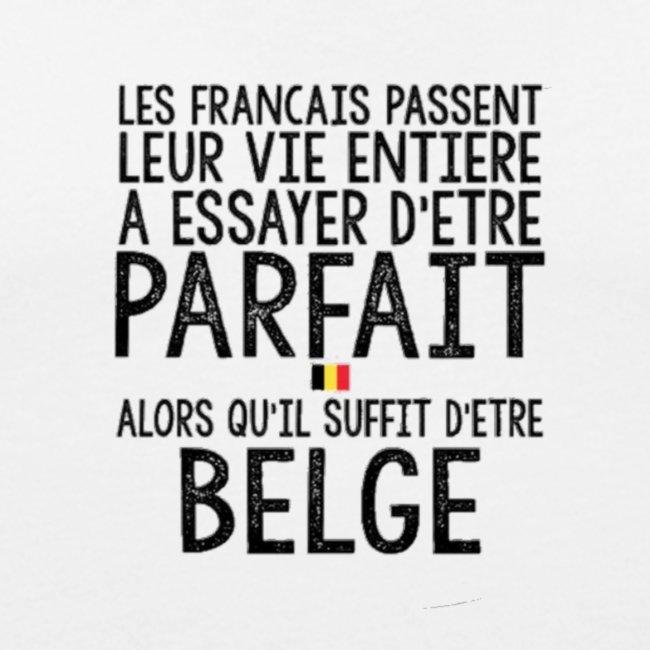 Les français passent leur vie entière a essayer