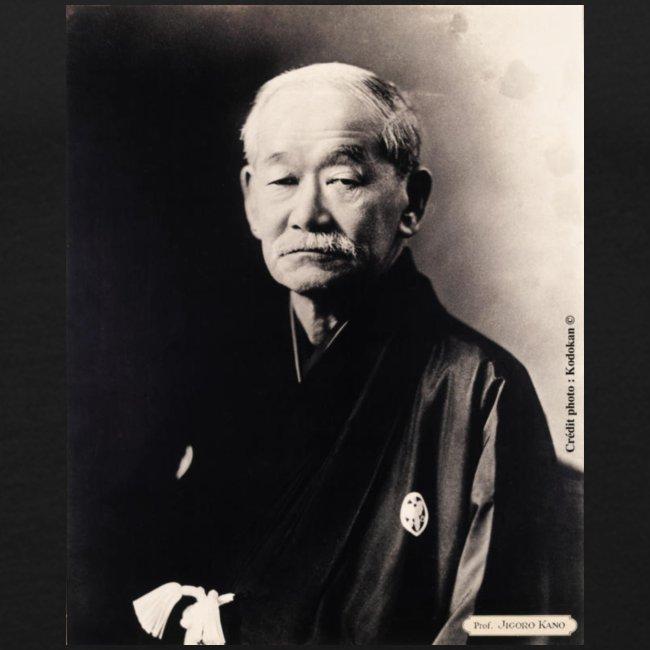 Jigoro Kano grondlegger van het hedendaagse Judo