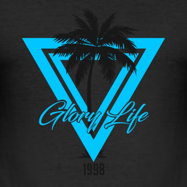Triangle Palm 1998