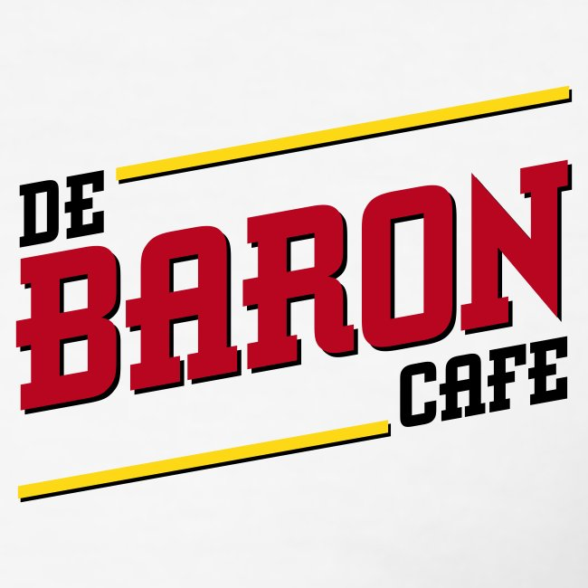 baron logo ai klein kleur