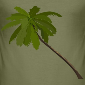 palme - Herre Slim Fit T-Shirt
