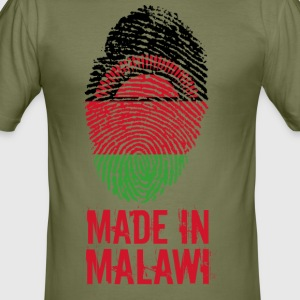 Made In Malawi / Malaŵi - Tee shirt près du corps Homme