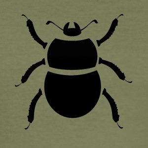 Beetle - Men's Slim Fit T-Shirt