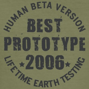 2006 - The birth year of legendary prototypes - Men's Slim Fit T-Shirt