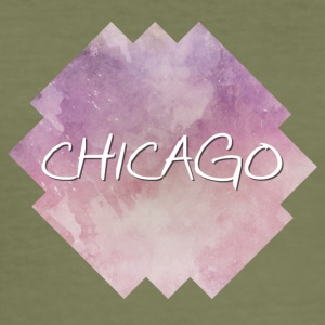 Chicago - slim fit T-shirt