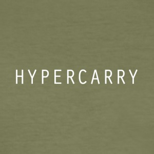 Hyper Carry - Herre Slim Fit T-Shirt