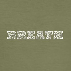 Breath - Herre Slim Fit T-Shirt