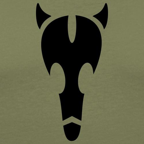 bull-skull