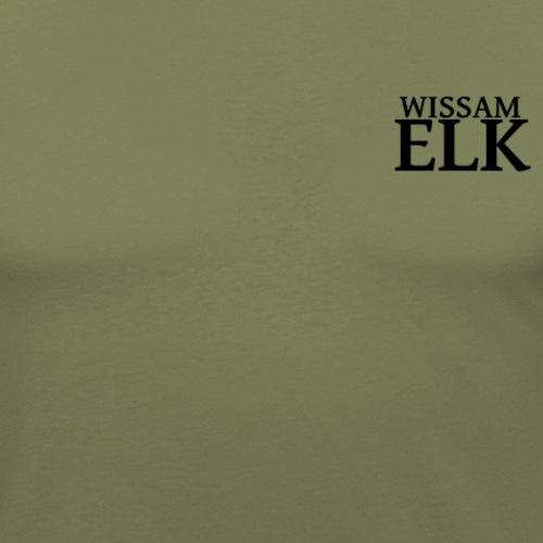 WELK2 - T-shirt près du corps Homme