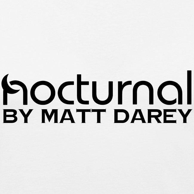 Nocturnal by Matt Darey Black