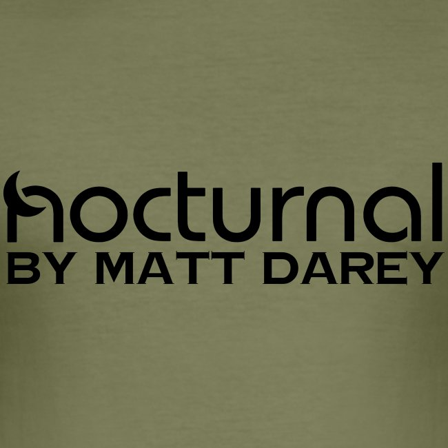 Nocturnal by Matt Darey Black