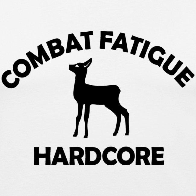 COMBAT FATIGUE HARDCORE