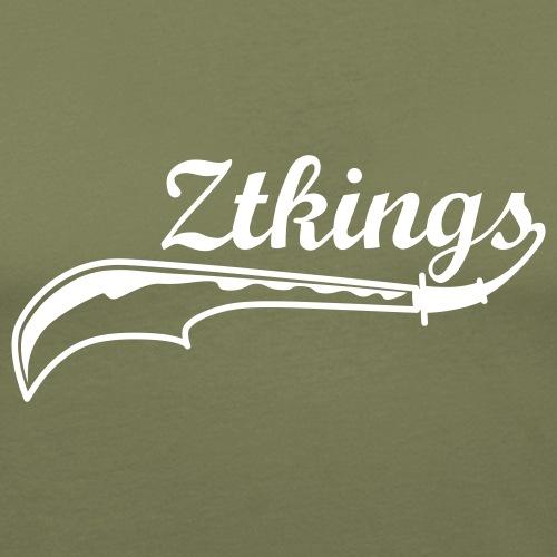 ZTKings - Men's Slim Fit T-Shirt