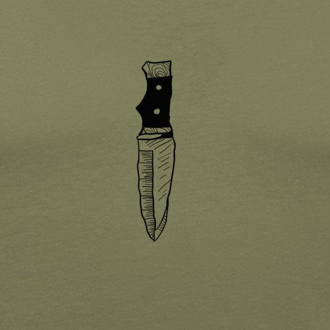 coltello knife