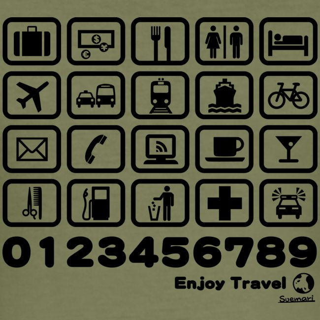 Point in Travel WT