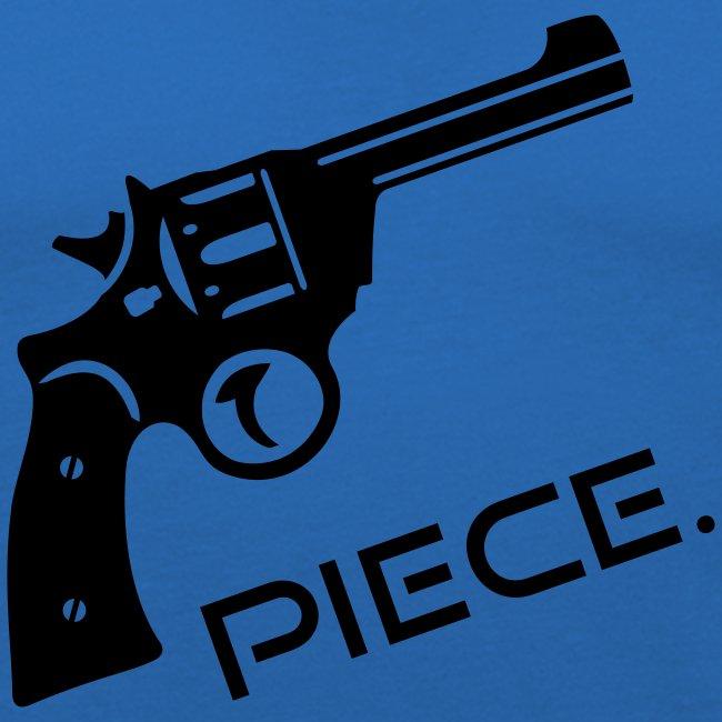 Waffe - Piece