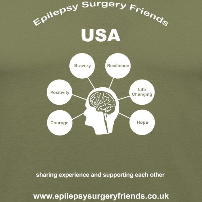Epilepsy Surgery Friends USA