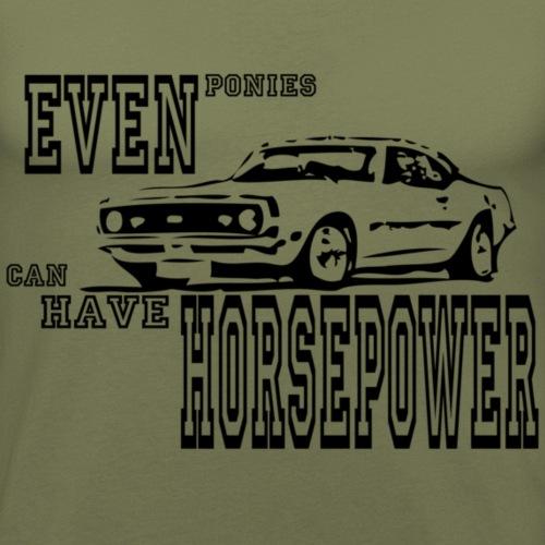 68 camaro - Herre Slim Fit T-Shirt