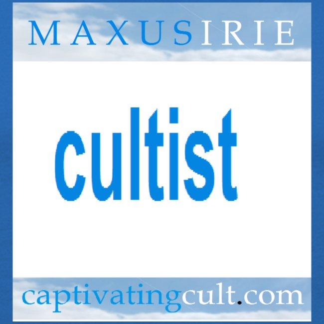 Maxus Irie Cultist