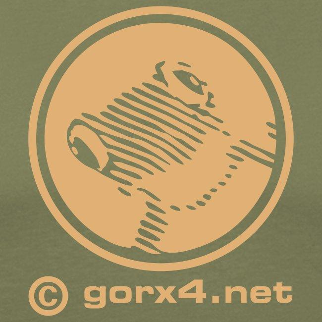 frog gorx 1