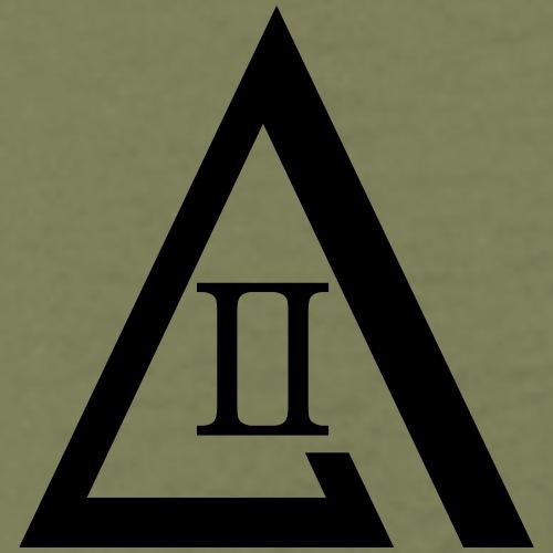 Delta2 - T-shirt près du corps Homme
