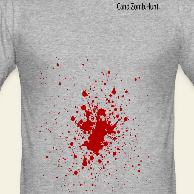 Bloody Zombie Hunter - Cand.Zomb.Hunt.
