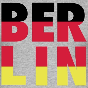 BERLIN002 - Männer Slim Fit T-Shirt
