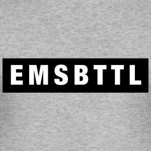 Eimsbüttel - Men's Slim Fit T-Shirt