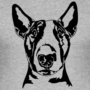 BULL TERRIER - BULL TERRIER - slim fit T-shirt