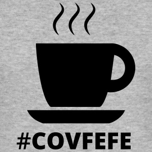 #covfefe - Men's Slim Fit T-Shirt