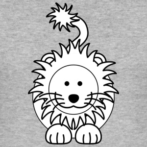 Babylion - Slim Fit T-shirt herr