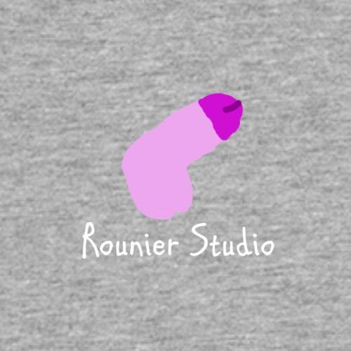 Bite Rounier Studio - T-shirt près du corps Homme