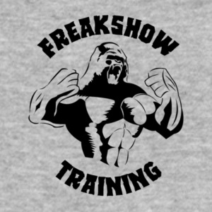 Freakshow Training - slim fit T-shirt