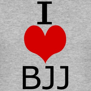 BJJ - Men's Slim Fit T-Shirt
