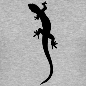 lizard - Men's Slim Fit T-Shirt