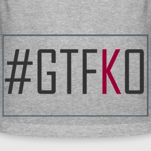GTFKO - Männer Slim Fit T-Shirt