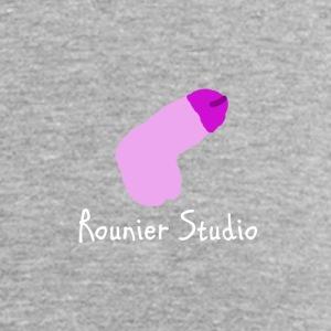 Bite Rounier Studio - Tee shirt près du corps Homme