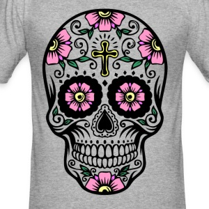 Mexico - Men's Slim Fit T-Shirt
