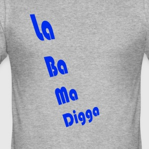 Labamadigga - slim fit T-shirt