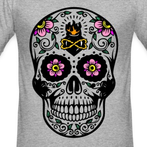 Mexico2 - Men's Slim Fit T-Shirt