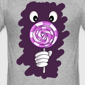 lolly - slim fit T-shirt