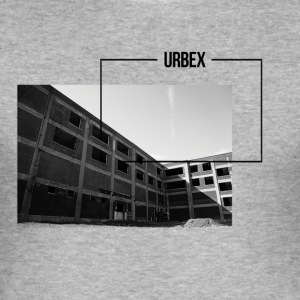 urbex framework - Men's Slim Fit T-Shirt