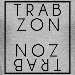 Trabzon Squared - Tee shirt près du corps Homme