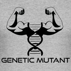 Genetic Mutant - slim fit T-shirt