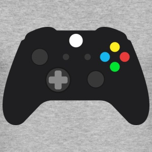 Gaming Controller - Männer Slim Fit T-Shirt