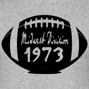 Midwest Division - slim fit T-shirt