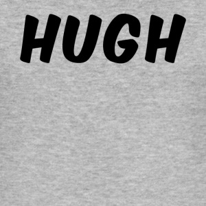 Hugh - slim fit T-shirt
